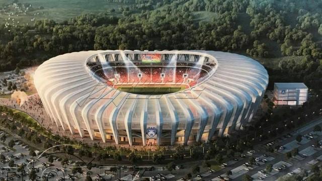 ตามมาชม…สนามฟุตบอลแห่งมาเลเซียที่มีมูลค่ามากถึงสามพันล้านบาท