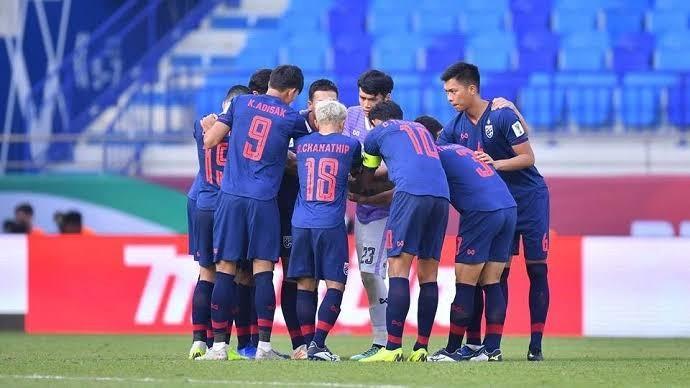 ทีมชาติไทย…จะไปไกลถึงบอลโลกได้หรือไม่