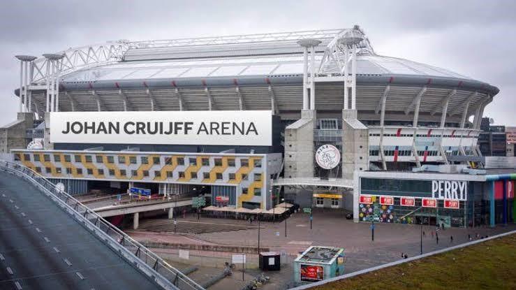 อัมส์เตอร์ดัม อารีนา สนามฟุตบอลที่น่าจับตามอง