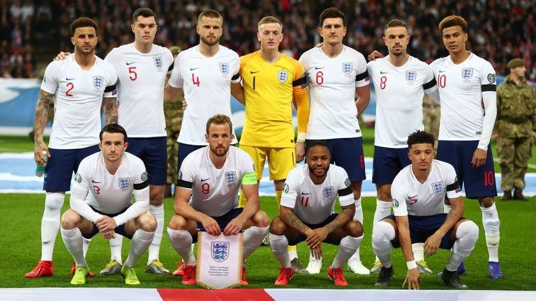 3 ปัจจัย ที่ทำให้แฟนบอลทีมชาติอังกฤษ กลับมามีความหวังอีกครั้งหนึ่ง
