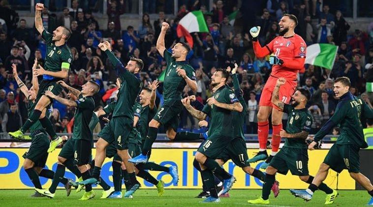 เมื่อโรเบอร์โต้ มันชินี่ สร้างทีมชาติอิตาลียุคใหม่ พร้อมกลับมายิ่งใหญ่ ในยูโร 2020